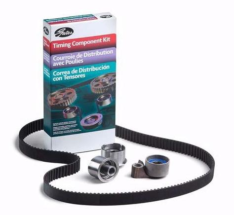 tck208 gates timing belt component kit performance parts a to z