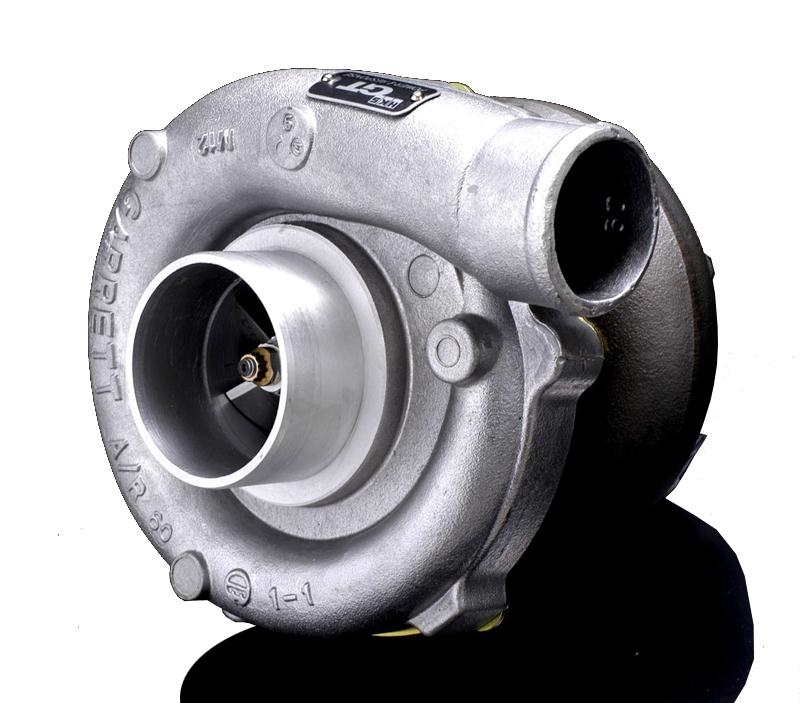 Ball Bearing Cartridge For Garrett Precision Hks Turbos: HKS GT Ball-Bearing Turbochargers