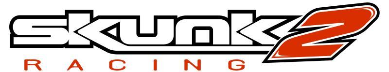 skunk2 promotional products universal dezod motorsports
