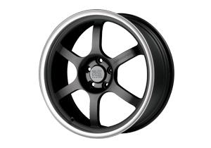 NEUSPEED Road Wheel - RS6