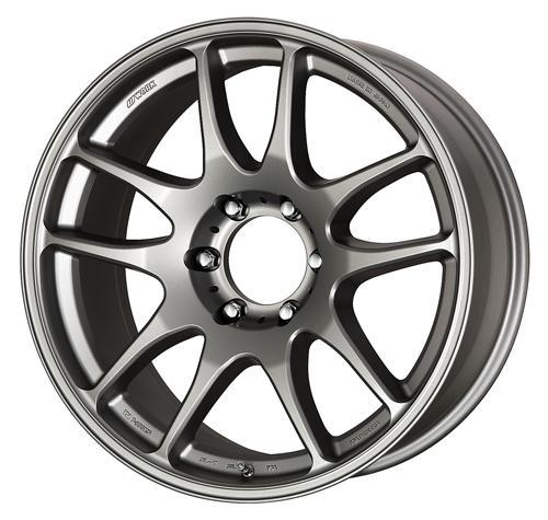 Work Wheels Crag Sk5 Universal Performance Auto Parts