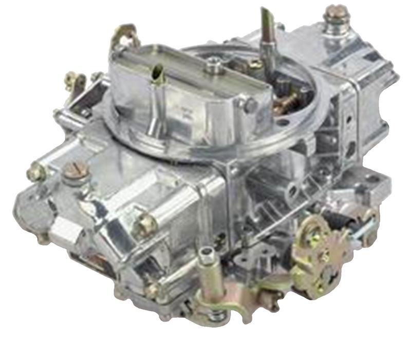 0-80572S - Holley Carburetor - Double Pumper - Dream Works