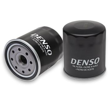 Engine Oil Filter-FTF DENSO 150-2043