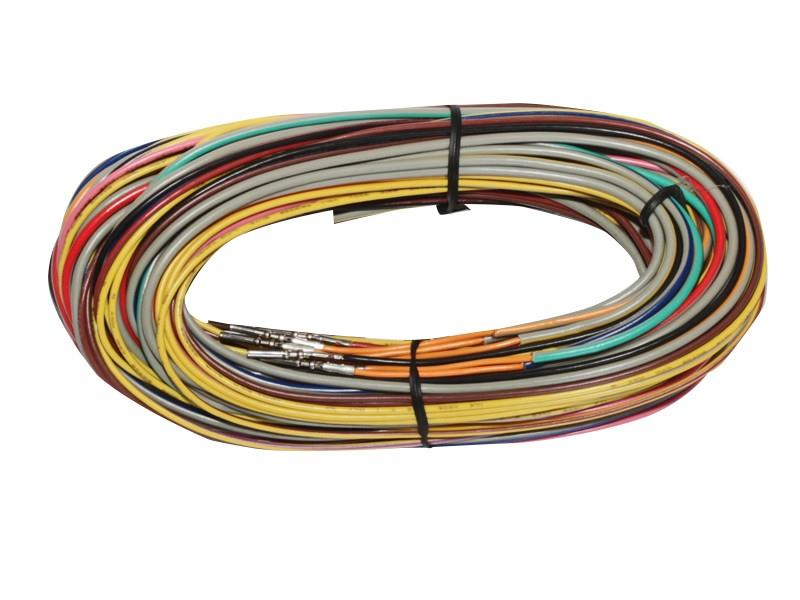 HT-130100 - Haltech Engine Harness - Universal Wire-In - O&J ... on