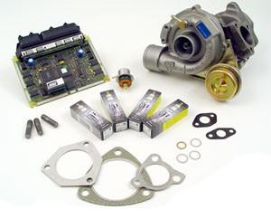 Forced Induction - throtl - New Performance Parts at the