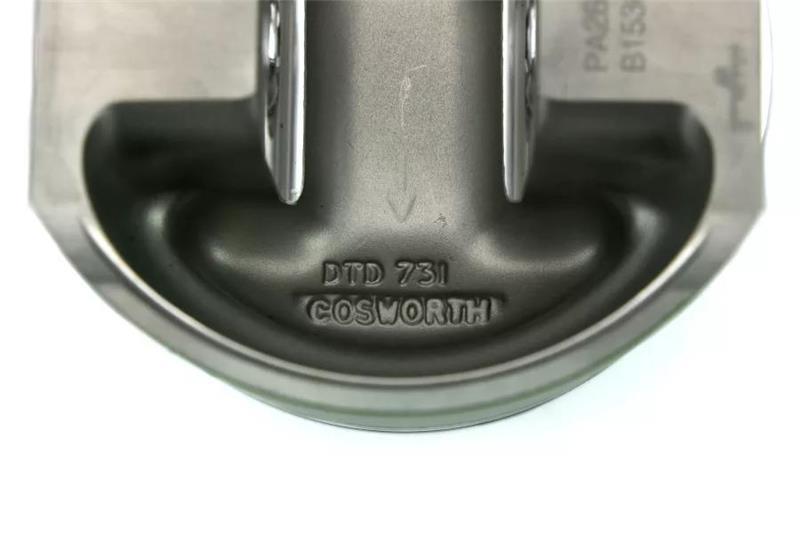 20004524 - Cosworth Forged Pistons - Speedzone Performance