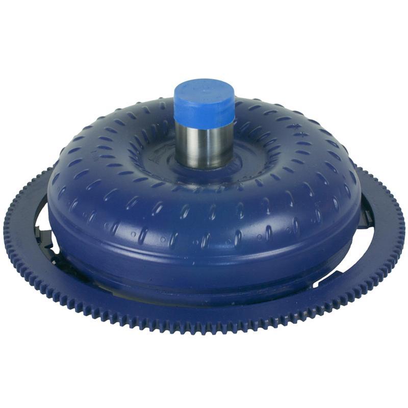B&M Racing Tork Master 2000 Torque Converter; Requires Sm