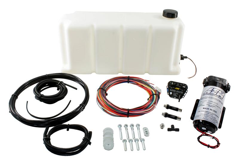 30-3301 - AEM Water Injection Kit - Showstoppers USA - Your ... on