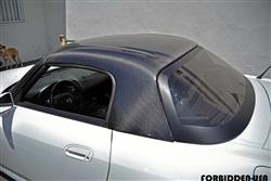 FRBN-OE-FRP - FORBIDDEN-USA Honda S2000OEM Style Hard tops  - Moddiction