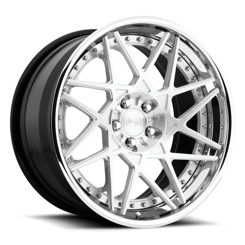 Niche Alpine D Forged Wheel