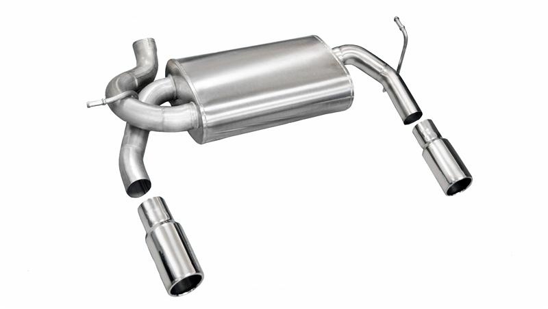 Volant Exhaust System - AutomotiveDNA- Weathertech Floor Mats