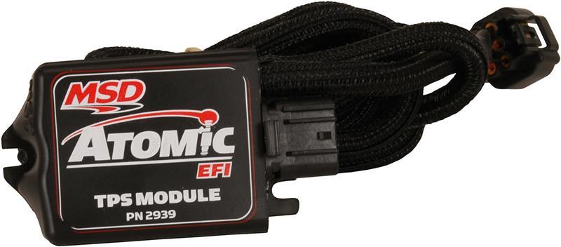 MSD 2923 Atomic Pre Fuel Filter