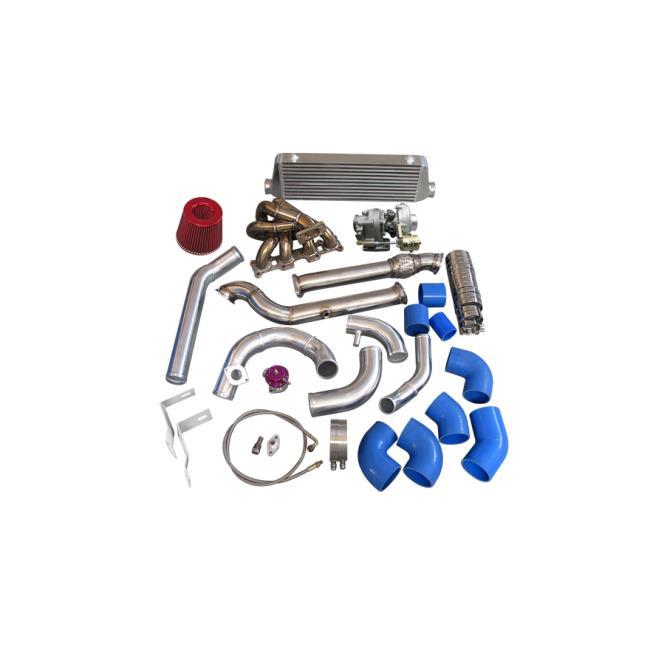 13B Engine Mount Turbo Intercooler Piping Intake Manifold