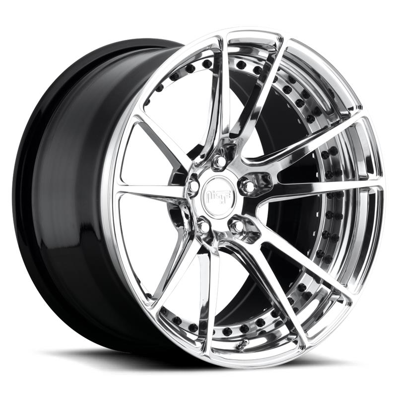 Niche Grand Prix Forged Wheel