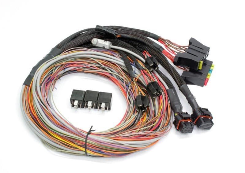 Haltech Engine Harness - Universal Wire-In UNIVERSAL ... on
