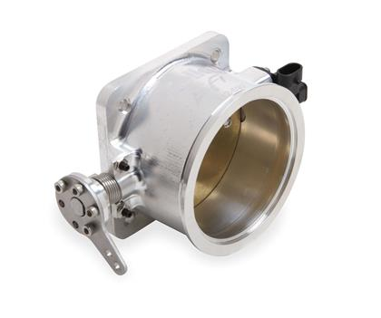 112-592 - Holley Throttle Body - EFI - North American Parts