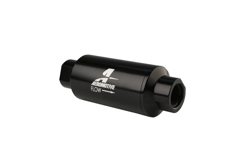 12321 - aeromotive fuel filter - 10/40/100 micron