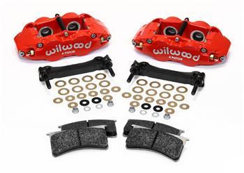 Wilwood Engineering 12010937 Brake Caliper