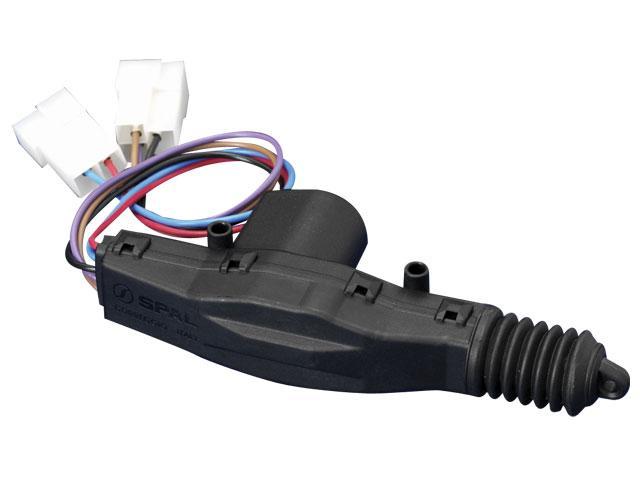 Spal Power Door Lock Parts Universal Mvp Motorsports