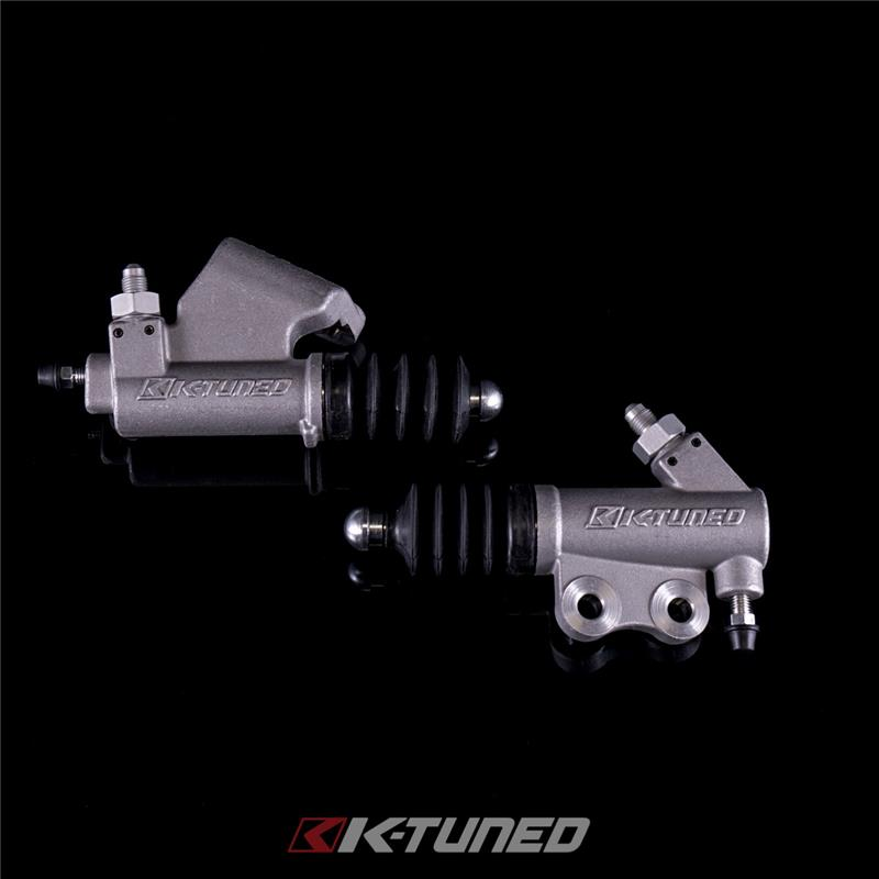 KTD-CLK-KSS - K-Tuned Clutch Slave Cylinder - garage16