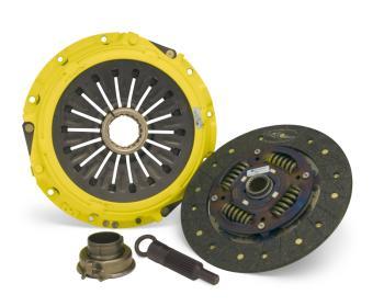 HD//Perf Street Sprung Pressure Plate Kit HY4-HDSS ACT