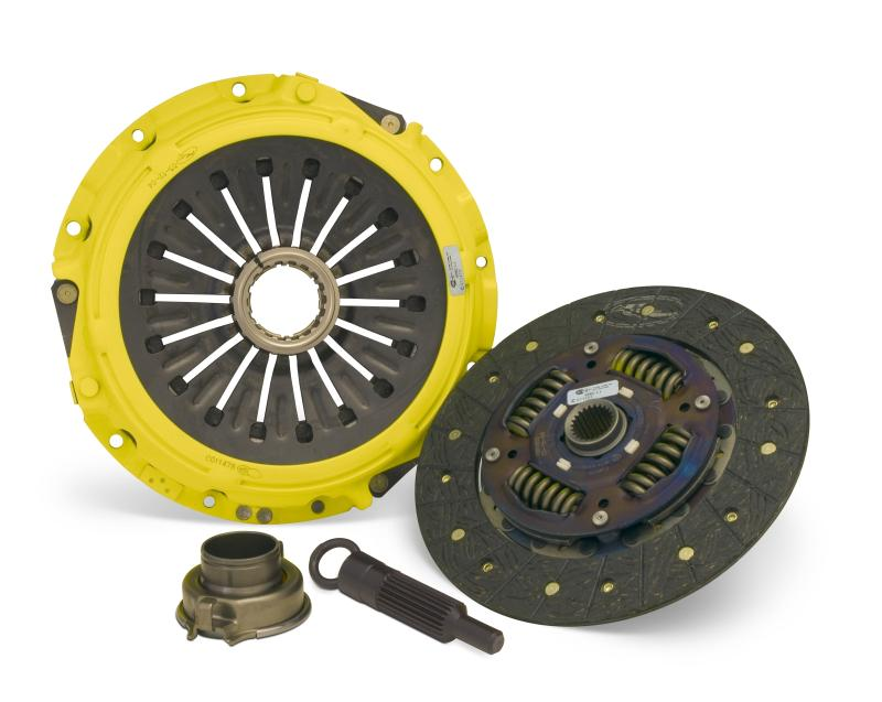0f8f5d917c ACT Clutch Kit - Sport (SP) - SNC Tuning - Power and Performance