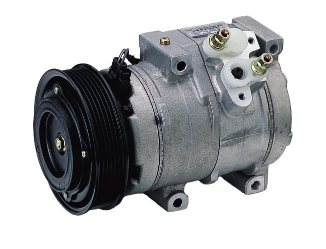 A//C Compressor-New Compressor DENSO 471-1630