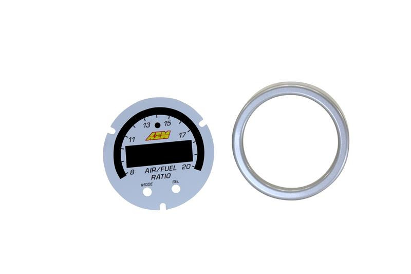 30-0300-ACC - AEM X-Series Wideband Gauge - O&J Performance