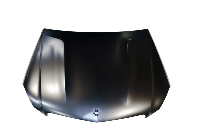 Vaero Hood MERCEDES-BENZ - Showstoppers USA - Your JDM