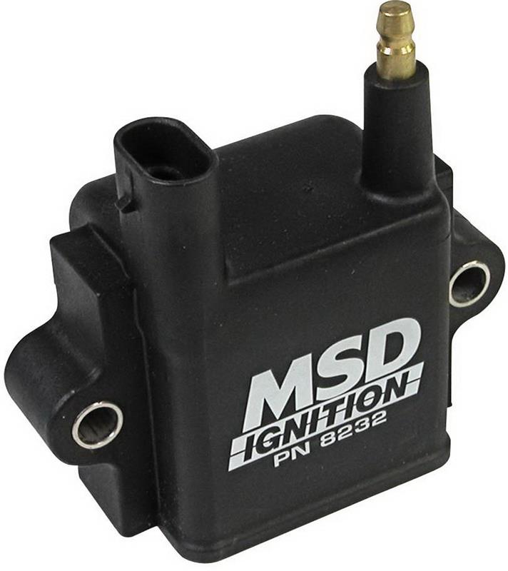 MSD 4294 Powersports Ignition Coil