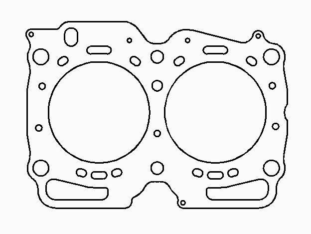 c4262-027 - cometic head gasket - mvp motorsports