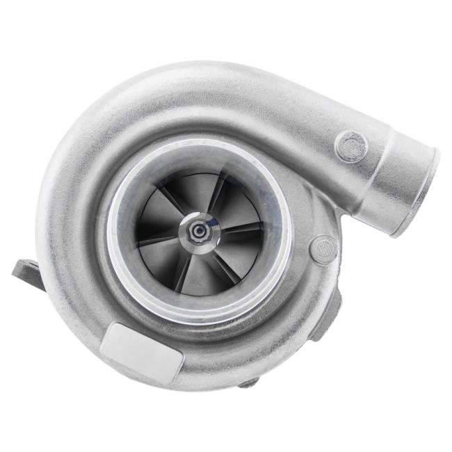 T72 Ball Bearing Turbo Charger T4  68 AR P Trim