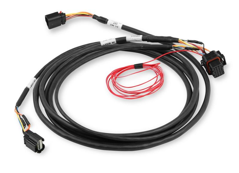 Holley EFI 558-303 Magnetic Pick-up Ignition Harness