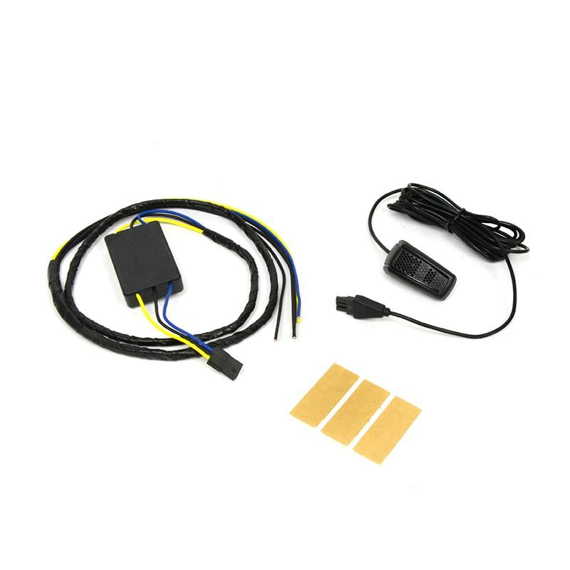 Brandmotion Replacement Microphone Kit