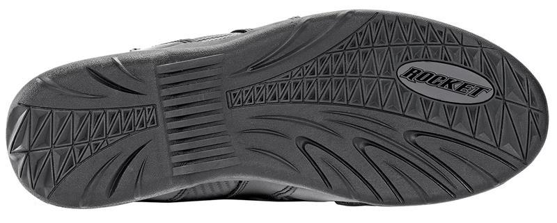 e463075086b Joe Rocket Mens Superstreet Boots Black Size 13