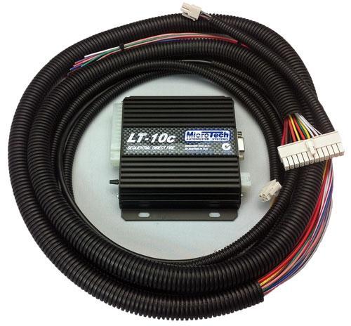 LT-10CKIT-MSD-FD - MicroTech ECU - O&J Performance