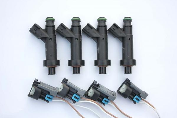 O&J Performance Import High Performance Fuel Injectors