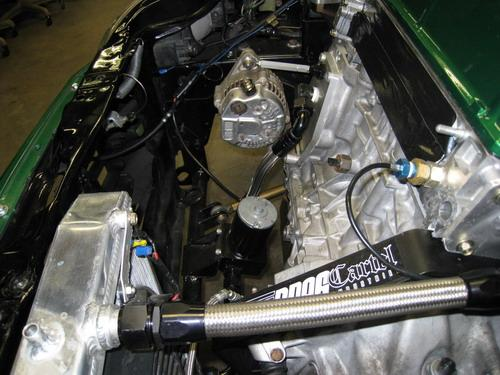 K-Tuned Water Plate - Import DPS - Stocking Performance