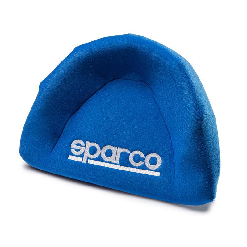 Sparco 01047KIT858IAZ Seat Insert Evo Blue