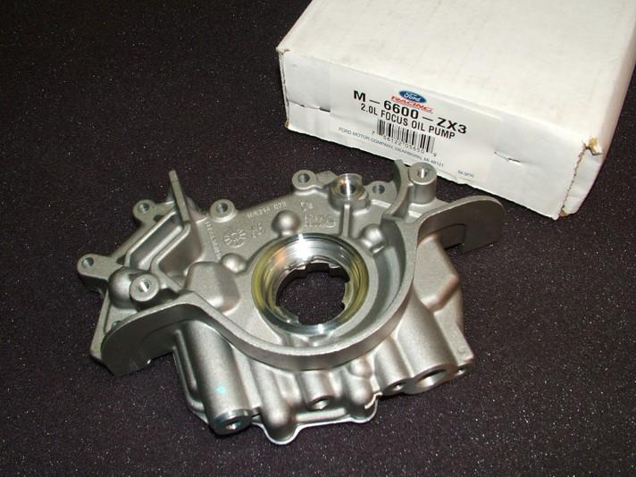 Mcpp 8821 Ford Racing Replacement Oil Pump Massive