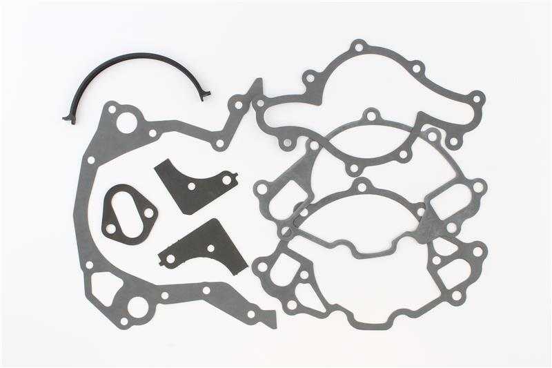 cometic timing cover gasket set ford mustang