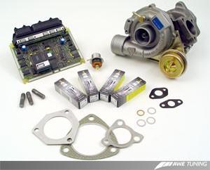 7030-11030 - AWE Tuning Turbo - 1 8T K04 Kit - Performance