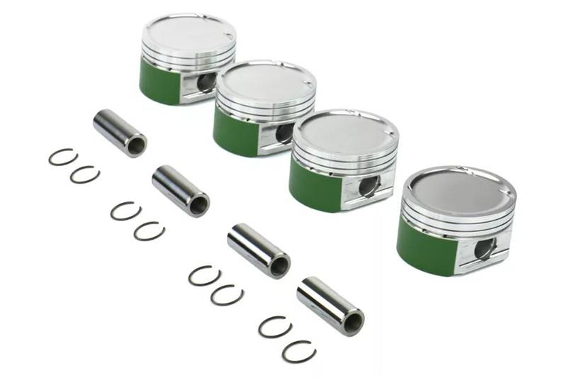 10001449 - Cosworth Forged Pistons - Moore Automotive