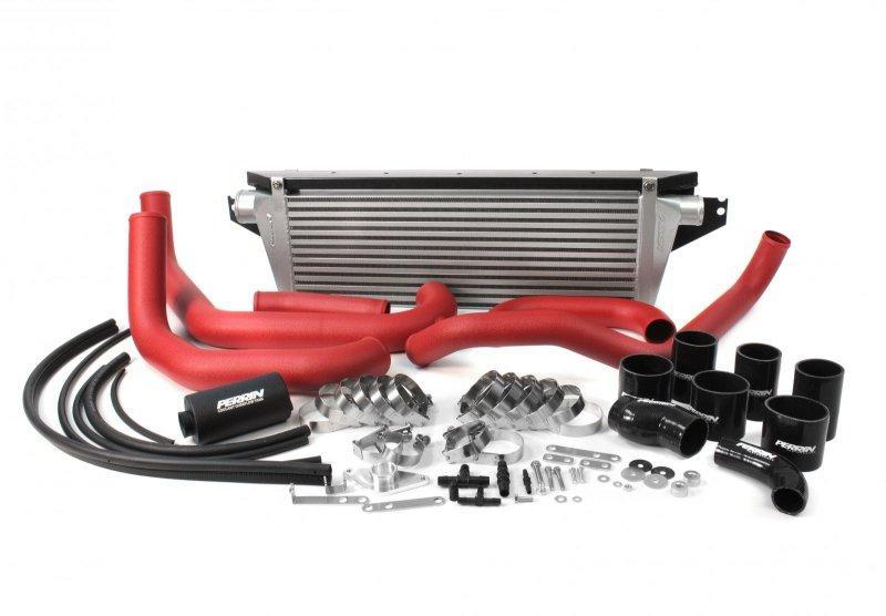 Wrx Performance Parts >> Perrin Intercooler Kits Subaru Lightspeed Innovations