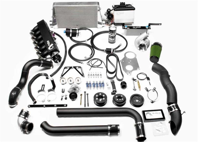 2001 bmw 325ci turbo kit