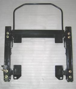EBS-SEAT-RAIL-B-NC-RIGHT - East Bear Sports seat rails