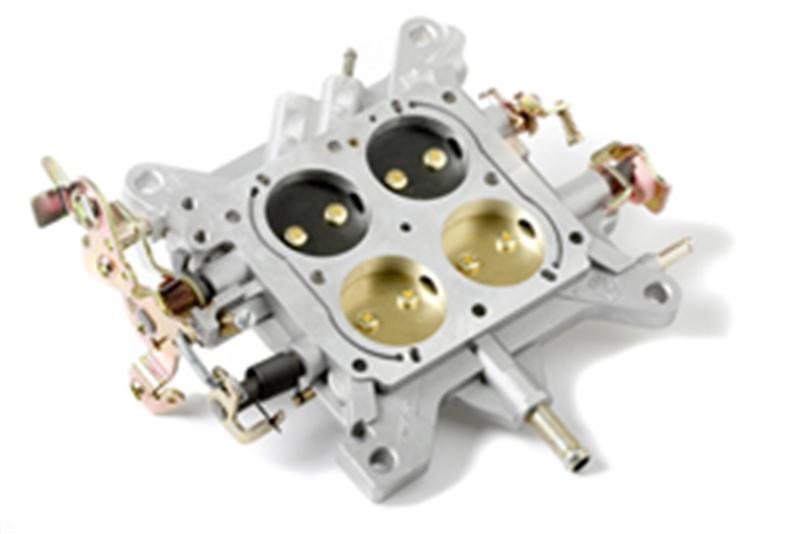 Holley 112-116 Throttle Body Kit
