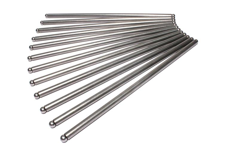 comp cams high energy pushrods  guide plates not required