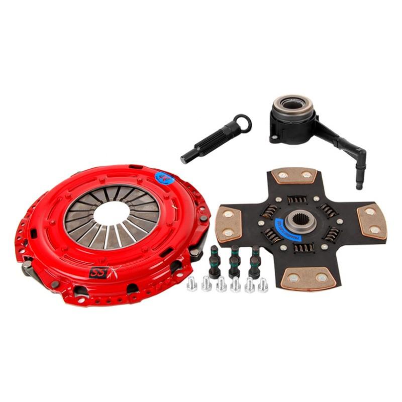 South Bend Clutch Kit - Stage 4 - Lightspeed Innovations - Alberta Canada  source of Performance Parts 3d7268f6e6