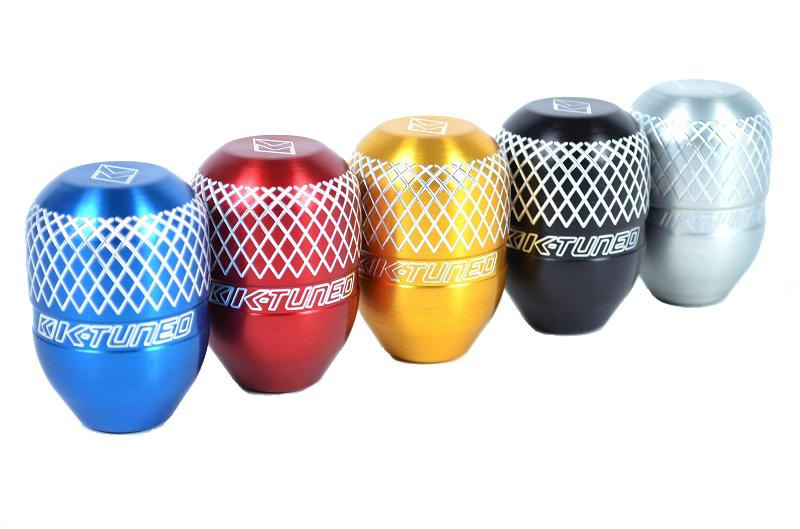 K-Tuned Shift Knob - Function Form UNIVERSAL - garage16